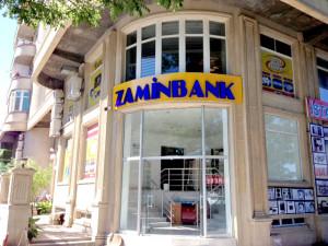 """Azər Mehdiyev: """"Zaminbank""""ın vətəndaşlara hədə- qorxu gəlməyə ixtiyarı yoxdur""""- FOTO"""