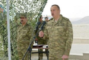 Cenab Ali Bas Komandan