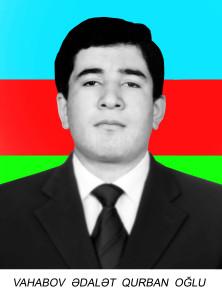 shehid Edalet Vahabov