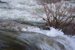 River_winter