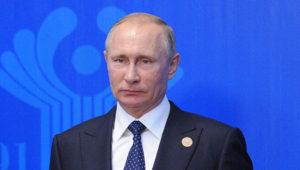 Putin MDB Dövlət Başçıları Şurasının sədri seçilib