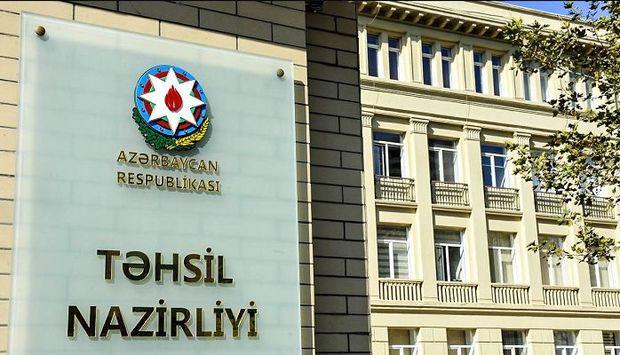 """""""Təhsil Nazirliyi özləri üçün yeni """"gəlir mənbəyi"""" yaradır"""" – EKSPERT"""