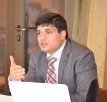 elmar suleymanov