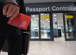Biometrie-Passkontrolle:  Verkleidung zwecklos